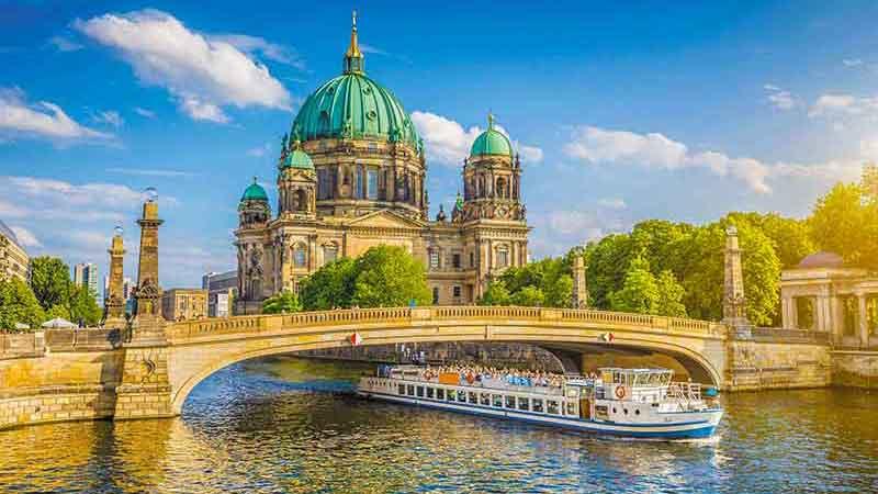 tilbudsrejser til berlin