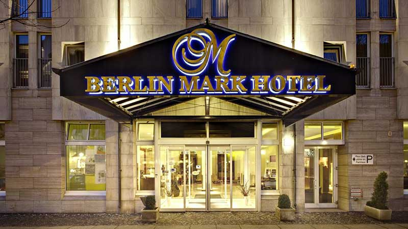 Mark Hotel (kun i juleperioden)