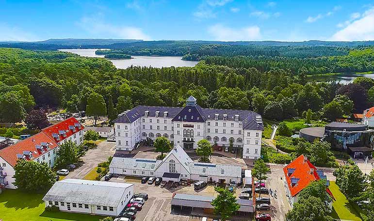 Vejlsøhus Hotel