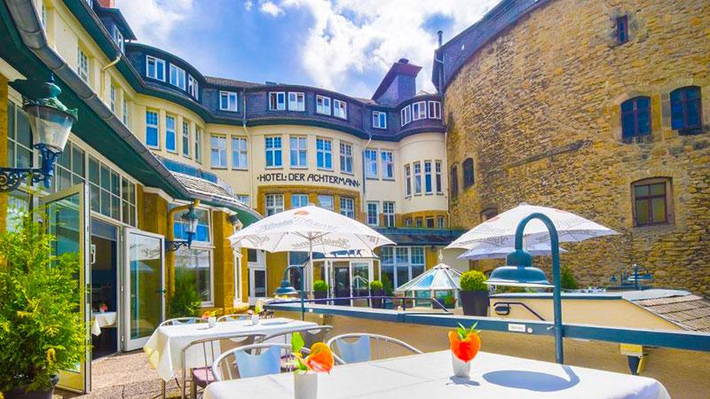 Hotel Der Achterman
